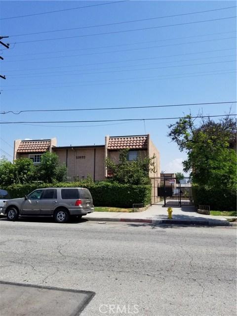 Photo of 11937 Magnolia Street #20, El Monte, CA 91732